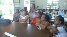Fundacion Bepensa-Voluntariado a favor de las comunidades mayas junto con la FHMM
