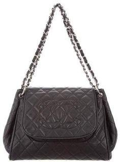 25f8601927 Caviar Timeless Accordion Flap Bag