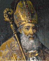 St. Eusebius