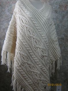 Knitting Patterns Pictures : 1000+ images about Arran patterns on Pinterest Cable, Knits and Sweater coats
