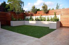 Kensington garden design london, back garden design, london garden, modern Garden Design London, Back Garden Design, London Garden, Backyard Garden Design, Garden Landscape Design, Backyard Landscaping, Landscaping Design, Fence Design, Backyard Patio