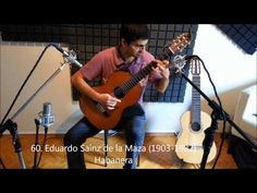 ▶ 100 Classical Guitar Pieces - History of the Classical Guitar - YouTube
