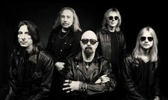 Judas Priest la mejor Banda del mundo!!!