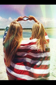 To do a best friend picture like this. #BucketList                                                                                                                                                      More
