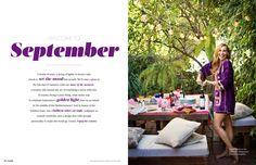 September 2013 - Lonny Magazine - Jacqui Getty's Home