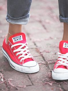 Converse Charlie at Free People Clothing Boutique