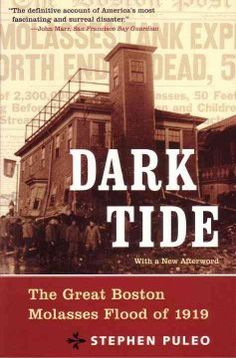 Fascinating description of the 1919 collapse of a steel tank containing more than two million gallons of molasses in Boston--a disaster that claimed the lives of twenty-one people, injured 150, and caused widespread destruction--the causes of the tragedy, its aftermath, and the sweeping social changes that transformed the era.