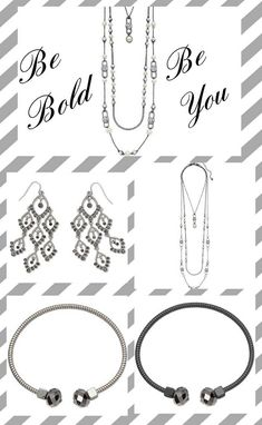 Among the simplest methods that you can tackle familiarizing yourself with the most recent in fashion precious jewelry patterns is by turning to the internet. Online, you can find a big number of online fashion websites. Geek Jewelry, Fall Jewelry, Jewelry Trends, Jewelry Crafts, Beaded Jewelry, Jewlery, Bullet Jewelry, Gothic Jewelry, Pandora Jewelry