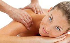 Ospa body massage