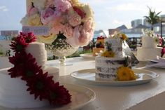 In this blog post, we will break down the costs for a typical destination wedding. Welcome to the Destify destination wedding cost breakdown! Destination Wedding Cost, Destination Wedding Inspiration, Wedding Cost Breakdown, Table Decorations, Bride, Cake, Blog, Wedding Bride, Bridal