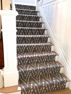 Best Sally Wheat Interiors Antelope Stair Runner Sally Wheat 400 x 300