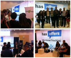 Thanks for stopping by our booth at AdTech via hasoffers.com