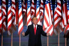Campaña de Donald Trump no desmiente datos del NYTimes