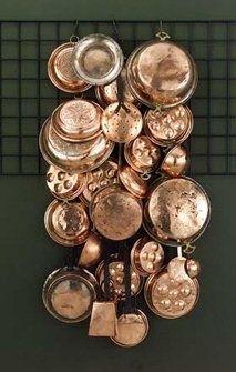 Allure of Copper