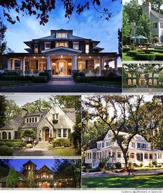 Exteriors-Homes