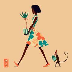 By Jonathan Stroh - Aloe spectabilis