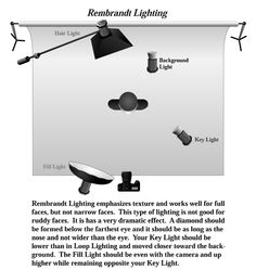 Fine 9 Best Rembrandt Lighting Images Light Photography Photography Wiring Digital Resources Attrlexorcompassionincorg