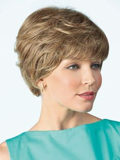 Short, Are you looking for human hair wigs cheap casual style online? WigSiS offers the latest high quality real human hair wigs for black women and white women at great prices. Short Human Hair Wigs, Remy Hair Wigs, 100 Human Hair, Manado, Short Wig Styles, Rene Of Paris Wigs, Blonde Layers, Monofilament Wigs, Hair Styles For Women Over 50
