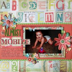 Almost Mobile by kellyshults