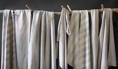 Neutral & Textured Fabrics