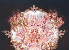 """New Visionary Art » SolPurpose Stuart Griggs and Jack Shure 