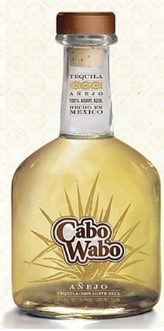 Cabo Wabo Tequila | Hampton Roads Happy Hour