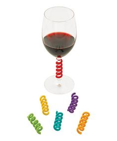 This is a neat idea...pipe cleaners anyone?!