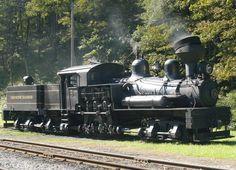 Ferrocarriles Trenes Antiguos