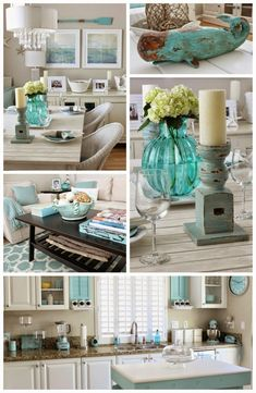 Breezy Designs: Fox Hollow Cottage Post!