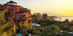 149 € -- Andalusien: Luxushotel mit Dinner & Meerblick, -50%