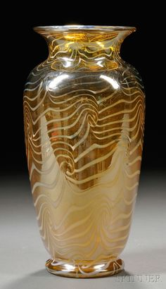 Durand King Tut Vase, 1925