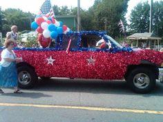 july 4th parade marietta ga