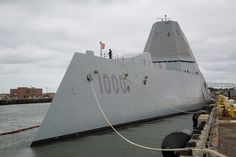 New Navy stealth destroyer, guided-missile cruiser coming to Baltimore for Fleet Week - Baltimore Sun
