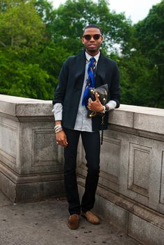What I Wear to Work: Is This DC's Most Fashion-Forward Dude? | What I Wear to Work | Washingtonian