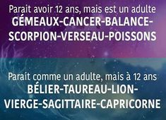Je parle comme une adulte depuis 1 an, c'est normal? Zodiac Signs Horoscope, Astrology Zodiac, Astrology Signs, Sagittarius, Horoscopes, Mbti, Gemini Quotes, Zodiac Funny, Fairy Tail