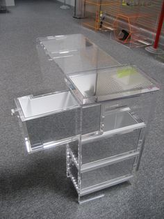 modern acrylic furniture custom designed for your needs our experienced designers will work from your idea sketch or design to create your masterpiece acrilic furniture