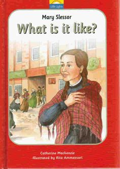 What is it Like? (Mary Slessor) [Little Lights]