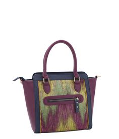 Spencer and Rutherford - quick_link - Shopper Tote - Cassie - Ombre