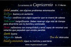 Todas las noticias, horóscopo, Tarot y Coach para Capricornioen Facebook: Mundo Capricornio
