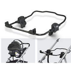 UPPAbaby has the best selection of Chicco® Infant Car Seat Adapter along with Strollers, Travel Systems, Double Strollers, Triple Strollers, Car Seats, and all other kinds of baby accessories
