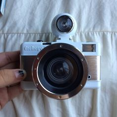 Fisheye camera New without tags, perfect condition. This fisheye doesn't include original packaging unfortunately. Will include one roll of Lomography 35mm from urban outfitters film as a gift! Urban Outfitters Other