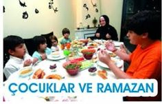 Children and Ramadan