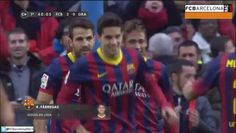 T13/14 J14 Liga BBVA: FC Barcelona 4-0 Granada CF (RAC1)
