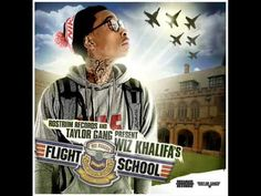 The thrill - wiz khalifa.    - most girls wanna hide the fact that the thrill they chase it.