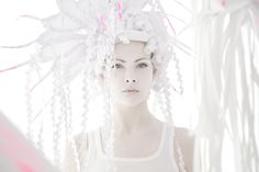 paper arts | yuka oyama + kerstin zu pan