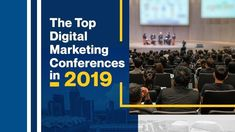 Learn a ton and get hooked in the marketing conferences from our 2019 list that you cannot miss for the year to come.