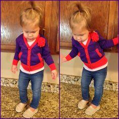 Toddler Fashion Blog