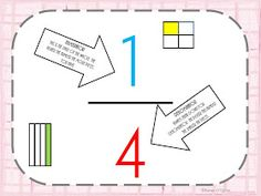 2nd Grade Sleuths: Fraction Freebie