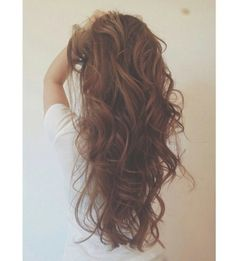 Big loose curls ♥ by GwendolynDiva