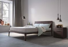 Spillo_014 - Pianca | Beds | Pinterest | High gloss, Woods and Bedrooms